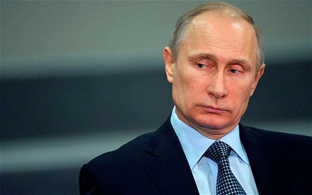 Dead Spy Claimed Putin Was A Paedophile Who Had Sex With Boys vladimir putin 2759865b