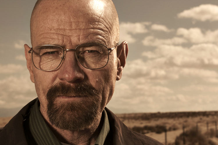 walter white twitter 5 Cool Movie Anti Heroes That You Actually Wouldnt Want To Meet In Real Life