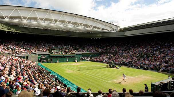 wimbledon World Tennis Accused Of Match Fixing And Corruption At Highest level