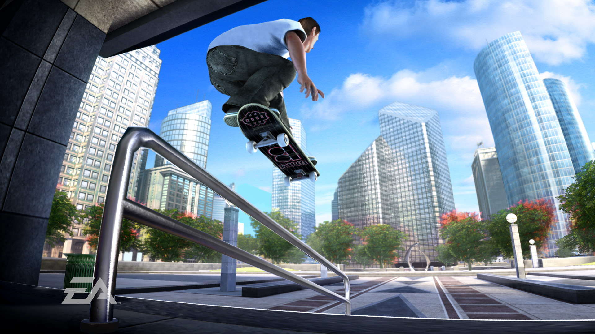 1322072 Skate 4 Could Be A Reality As Leaked Image Surfaces
