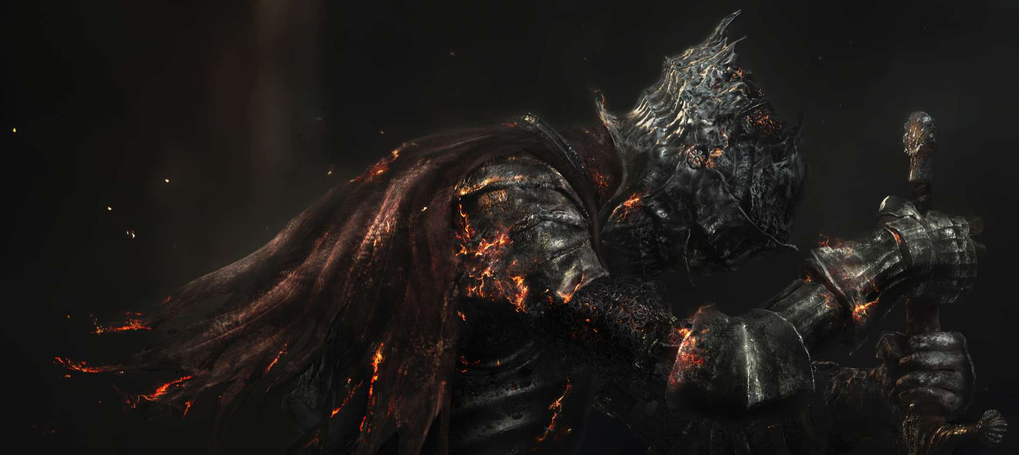 2885257 fdp artwork 003 Namco Offers £6,905 To Anyone Who Can Explain Dark Souls Story