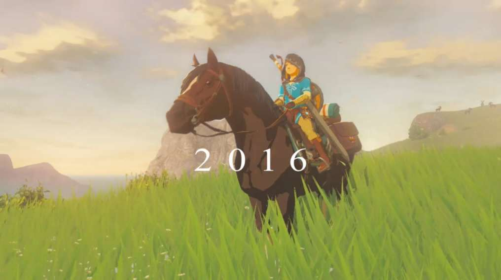 The Legend Of Zeldas NES Debut Is Key To The Series Future 2965039 2016