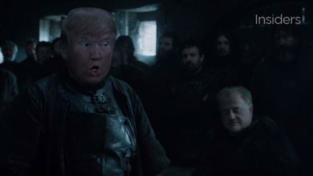 88379206 trump3 Donald Trump In Game Of Thrones Is Exactly What The World Needs