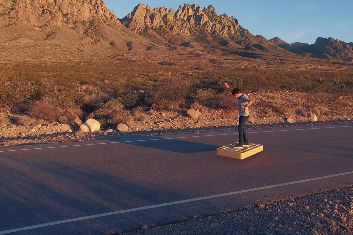 ArcaBoard large 16 1200x800 Real Hoverboards, That Actually Fly, Being Released This Year