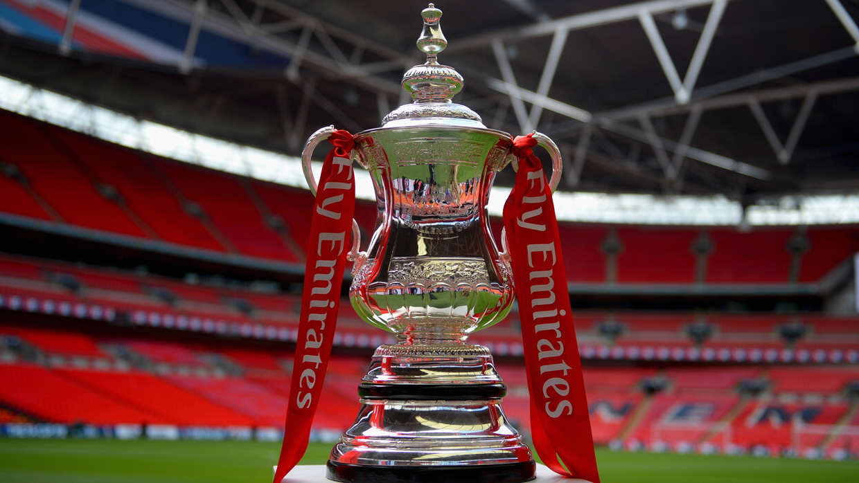 The Magic Of The FA Cup Has Vanished And Heres Why FA Cup