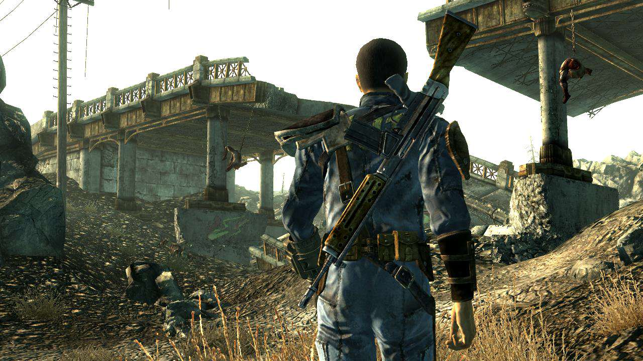 FO3 Germany Lifting Ban On Fallout 3 Hints At Possible Re Release