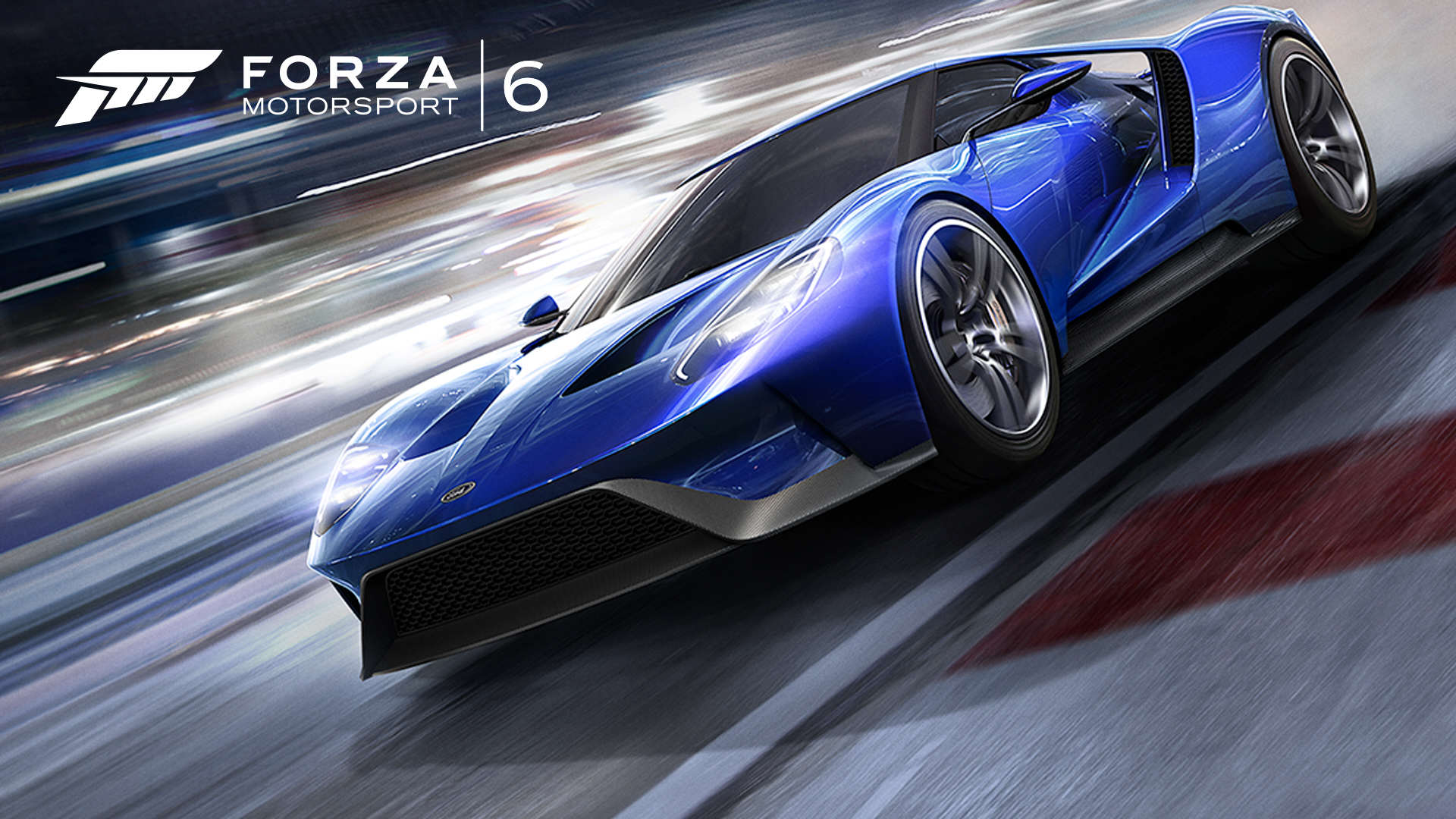 Forza Motorsport 6 main wallpaper Here Are The 2016 DICE Award Winners
