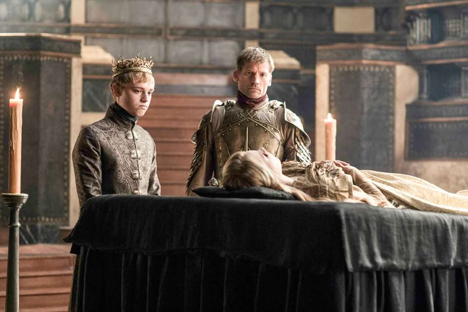 GOT12 Here Are The First Photos From Game Of Thrones Season Six