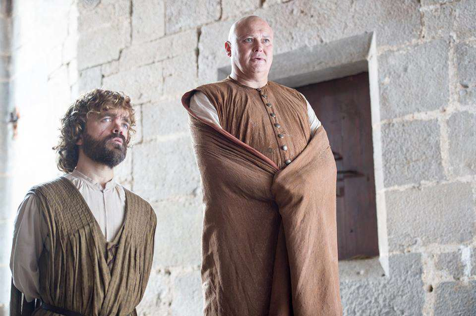 GOT3 Here Are The First Photos From Game Of Thrones Season Six
