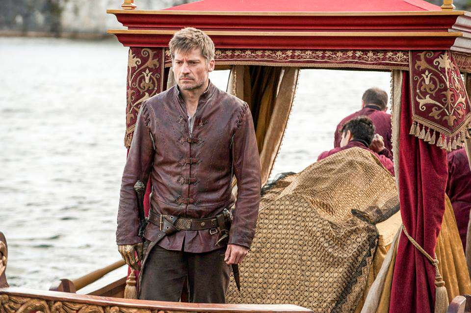 GOT8 Here Are The First Photos From Game Of Thrones Season Six
