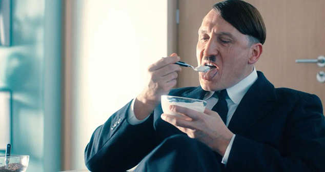 Netflix To Release Controversial New Film That Looks Hilarious Hitler facebook thumb