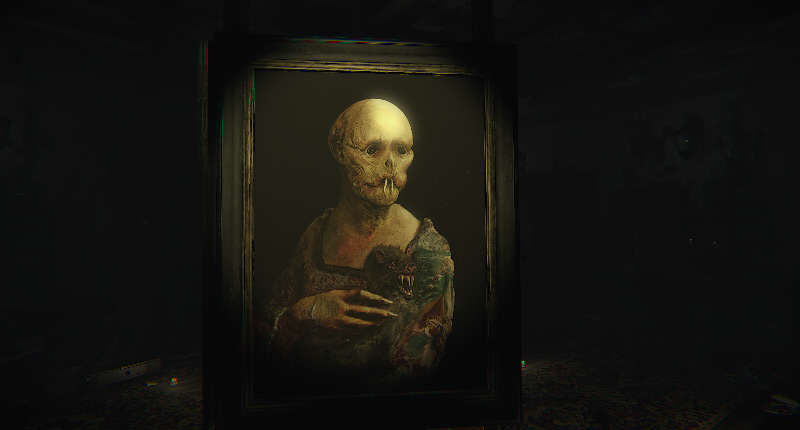 Layers Of Fear Is Isolating, Tense And Unashamedly Terrifying Layers Of Fear 2015 09 04 00 32 51 42