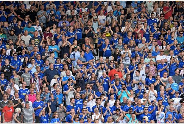 Leicester Fans Five Reasons Leicester City CAN Win The Premier League