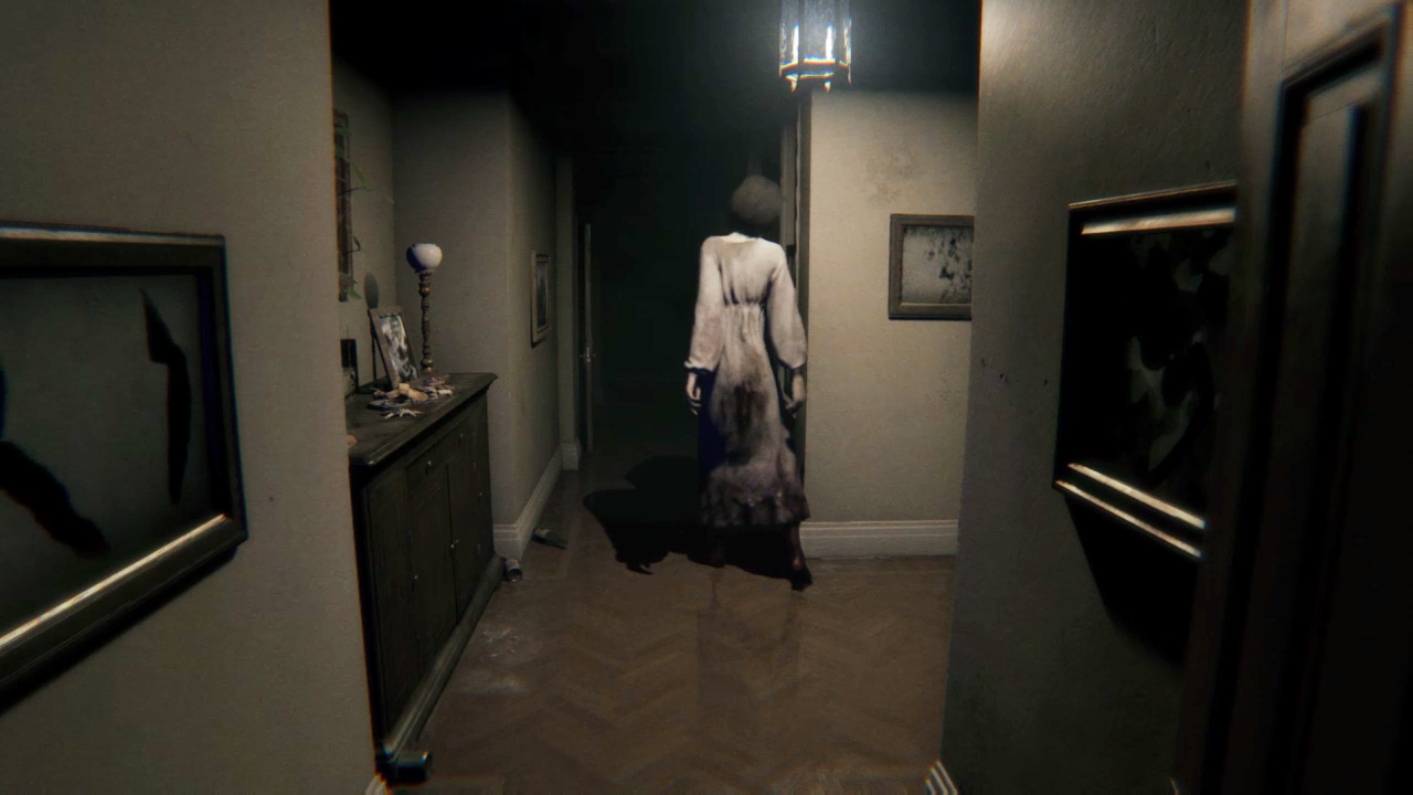 Lisa Back 1 Kojima Confirms He Will Never Release A Game Like P.T.
