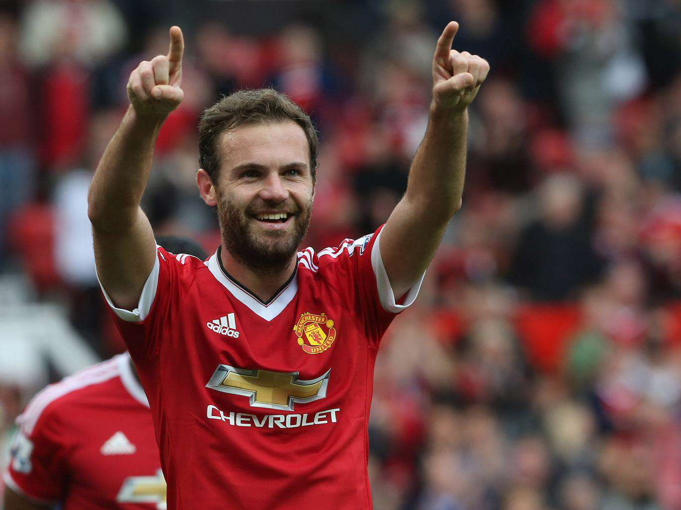 Mata Five Of Footballs Most Loveable Guys