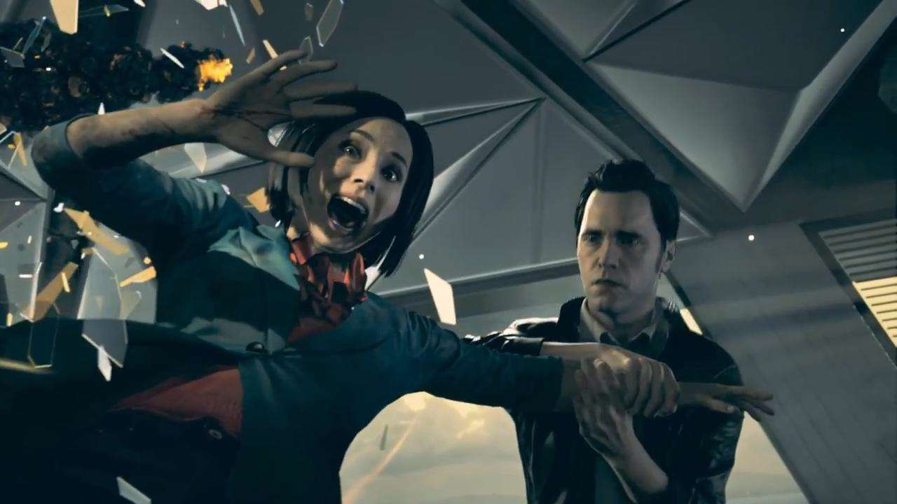 Quantum Break E3 2013 Xbox One Trailer 8 Quantum Break Coming To PC   But Not Through Steam