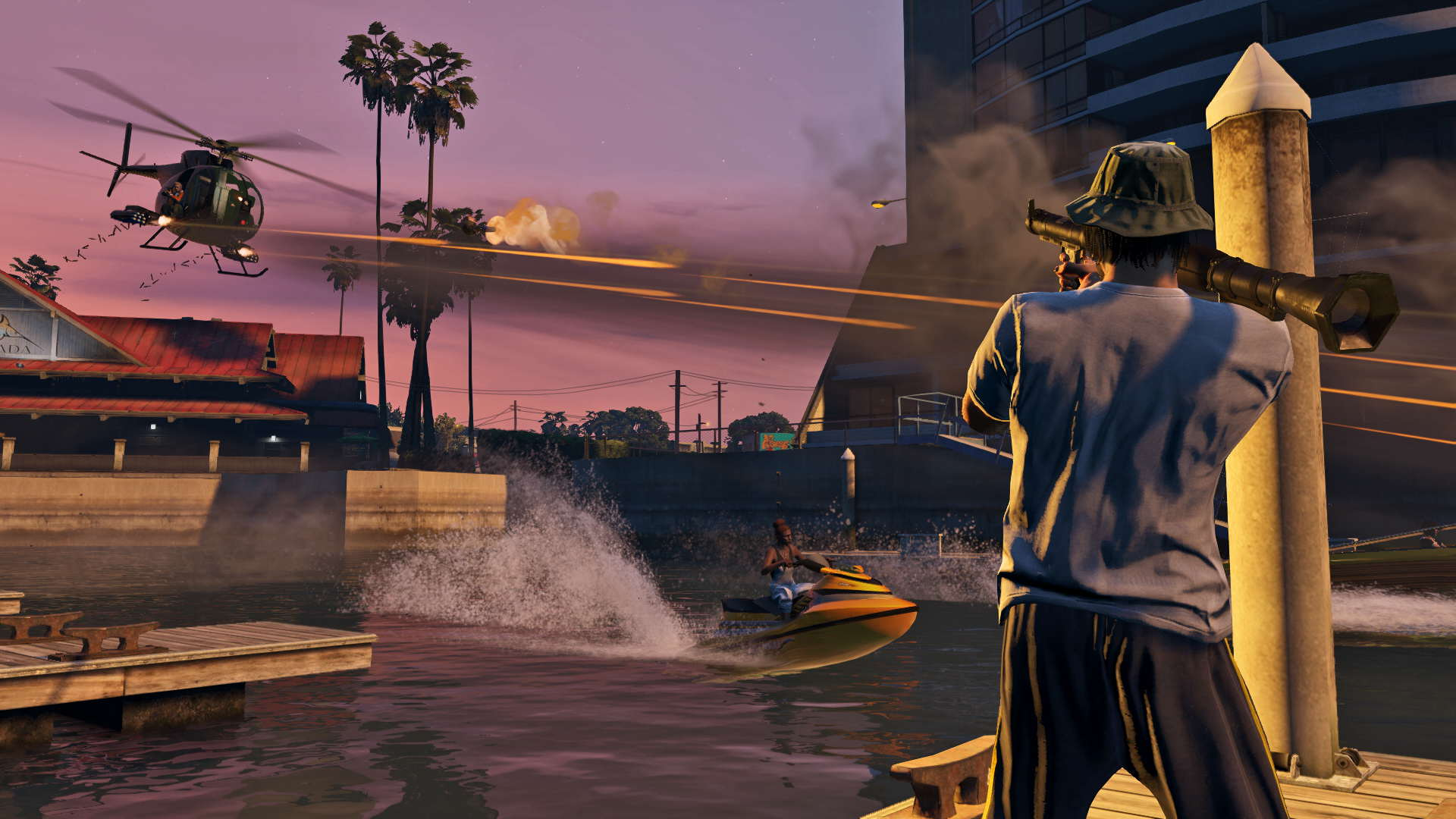 RSG GTA Online NG Screenshot 017.0 GTA Online More Popular Than Ever, Still Making The Big Bucks