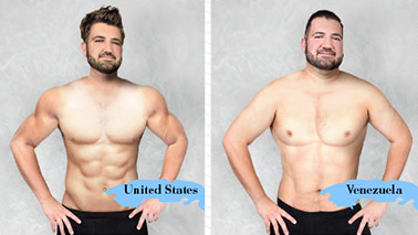 Screen Shot 2016 02 18 at 19.47.55 Heres What The Ideal Male Body Looks Like In Different Countries