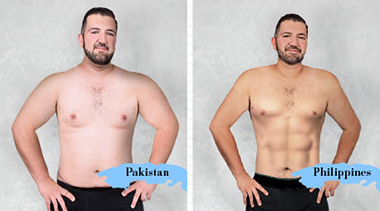 Screen Shot 2016 02 18 at 19.48.35 Heres What The Ideal Male Body Looks Like In Different Countries