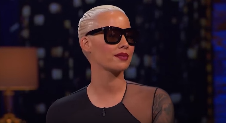 Amber Rose Shuts Down Rev Run And Tyrese Gibson For Slut Shaming Her Screen Shot 2016 02 23 at 13.33.54