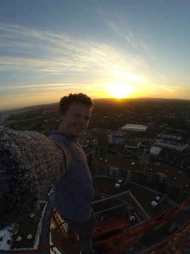 ally5 We Spoke To One Of Britains Youngest Urban Explorers