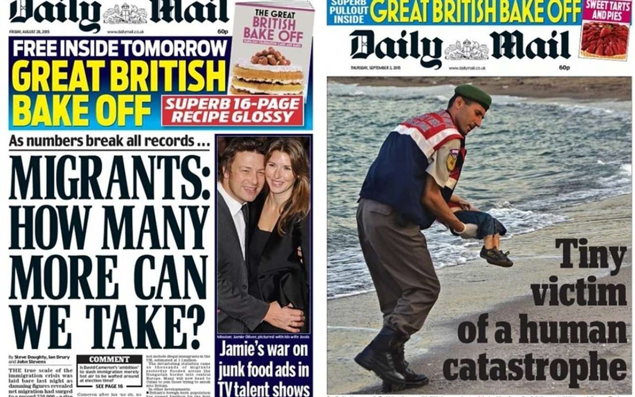 bias3 Britains Press Has A Strong Media Bias, But It Might Not Be What You Think