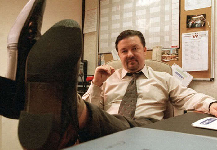 brent1 People Are Sending Each Other Hilariously Random David Brent Quotes