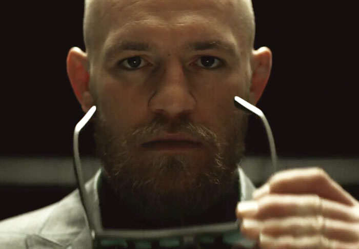UFC Releases Extended Preview For Conor McGregor Vs Rafael Dos Anjos cmc1