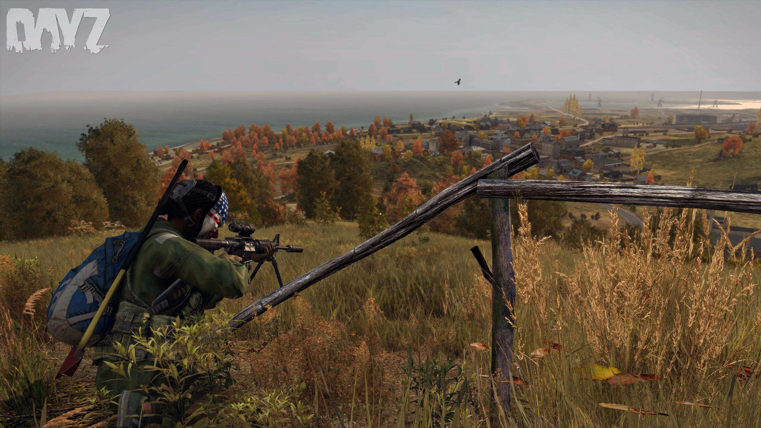 DayZ Social Experiment: Strangers Are Handed Guns, With Unsurprising Results dayz standalone wallpaper 15