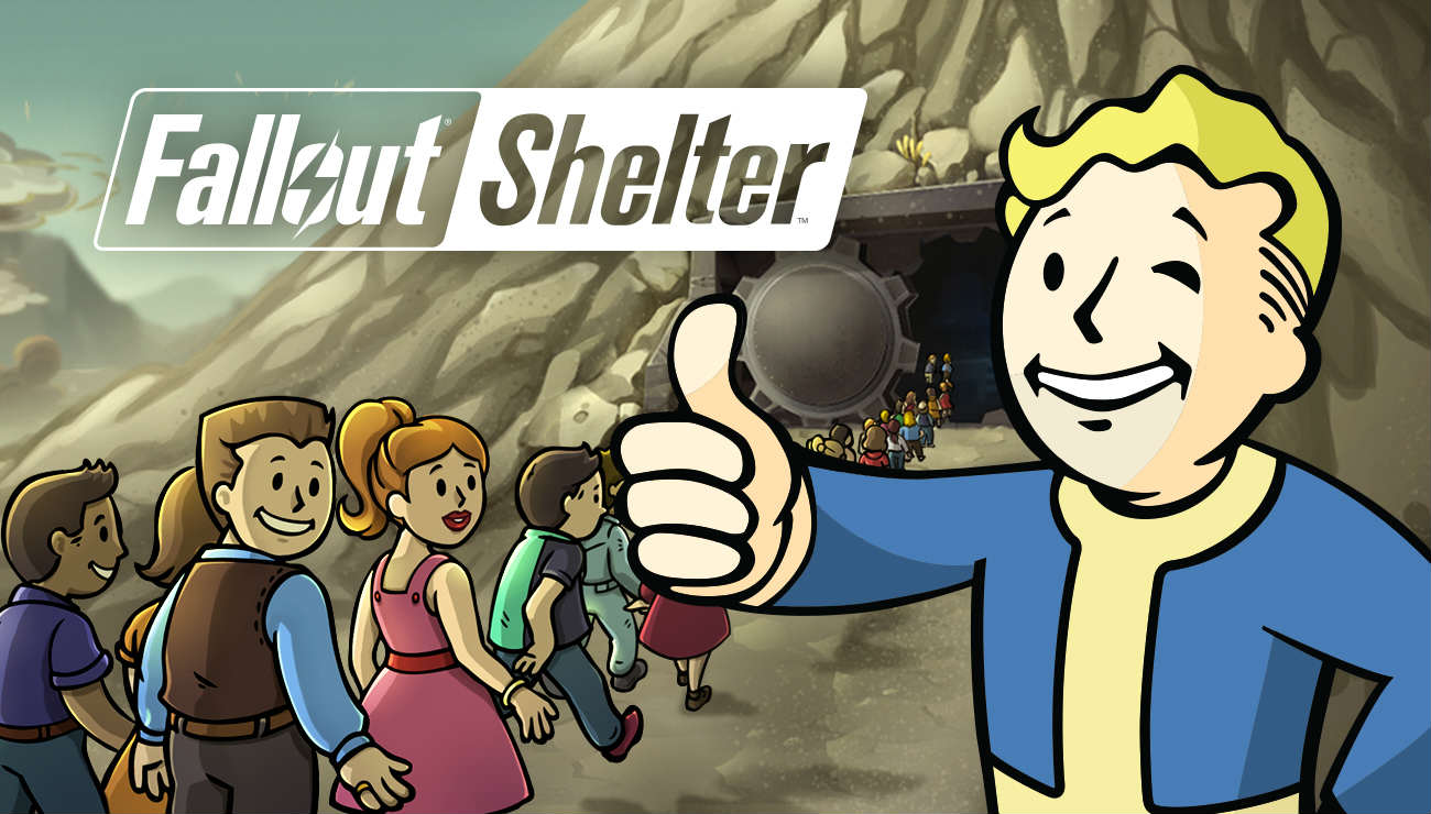 fallout shelter4 Here Are The 2016 DICE Award Winners