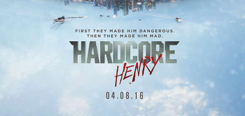 hhfeat Hardcore Henry Is An Insane Film Tribute To FPS Games