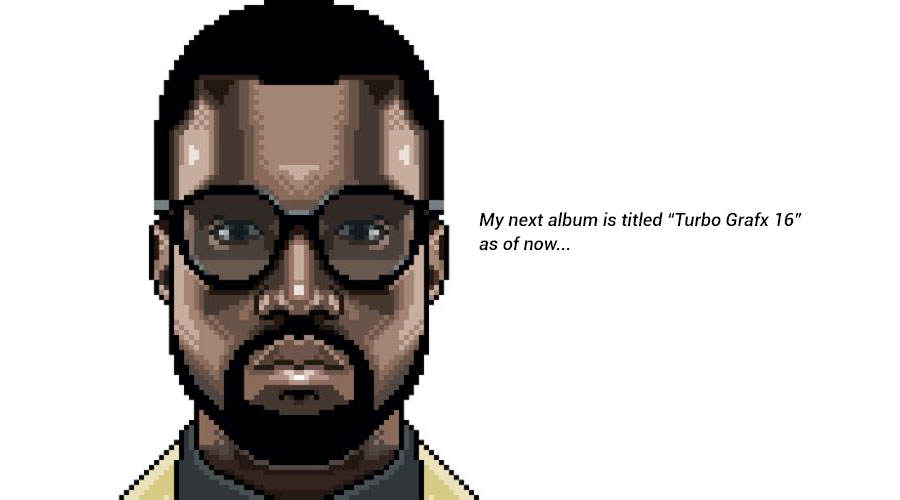 jkvt3pzqjrxiiouvui4k Kanye West Treats Twitter To Videogame Themed Outburst