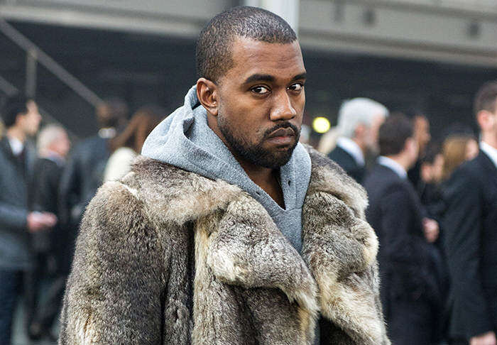 kanye1 Kanye West Reveals New Album Title, But What Does It Mean?