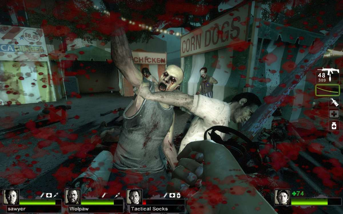 Ten Of The Greatest Zombie Games Ever Made l2gall004bg
