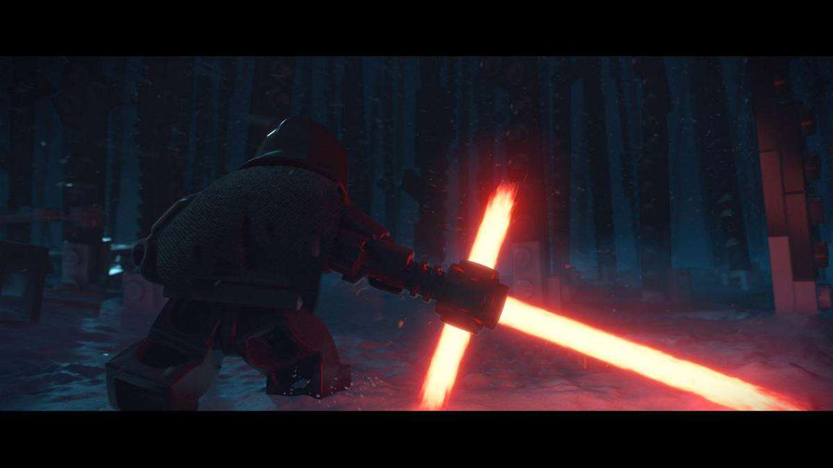 lego star wars the force awakens screenshot 13 1138.0 LEGO Star Wars: The Force Awakens Is Happening