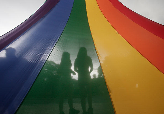 lgbt1 1 Awkward Moment Anti Gay Group Raise Thousands For LGBT Event