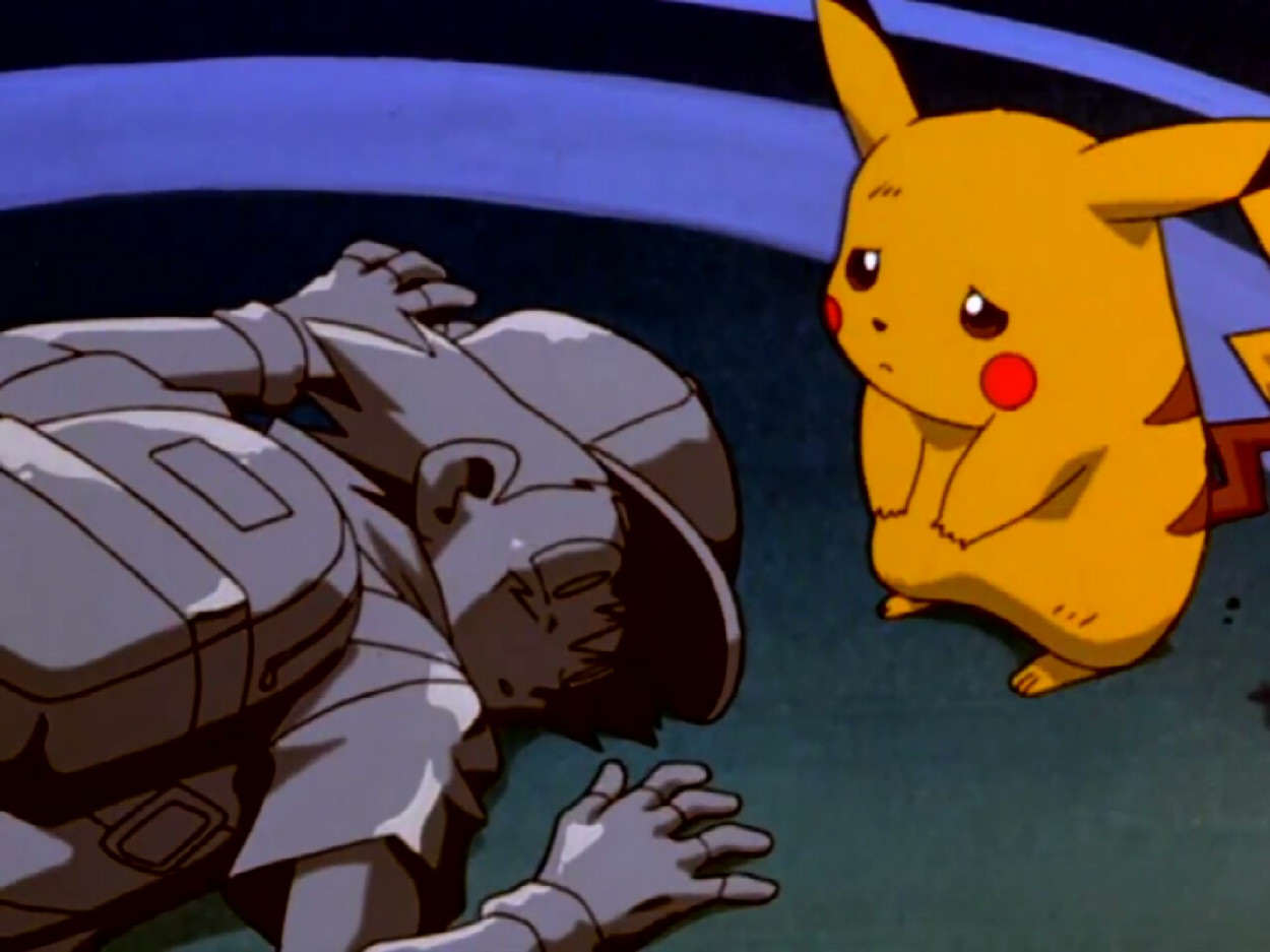 The First (And Greatest) Pokemon Movie Is Now Streaming Online Free lyL31sa