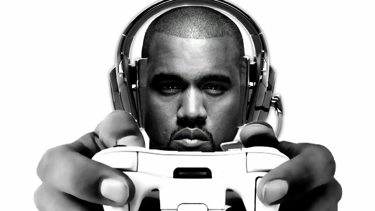 maxresdefault 1 10 Turns Out Kanye West Once Made A Game About A Giant Penis