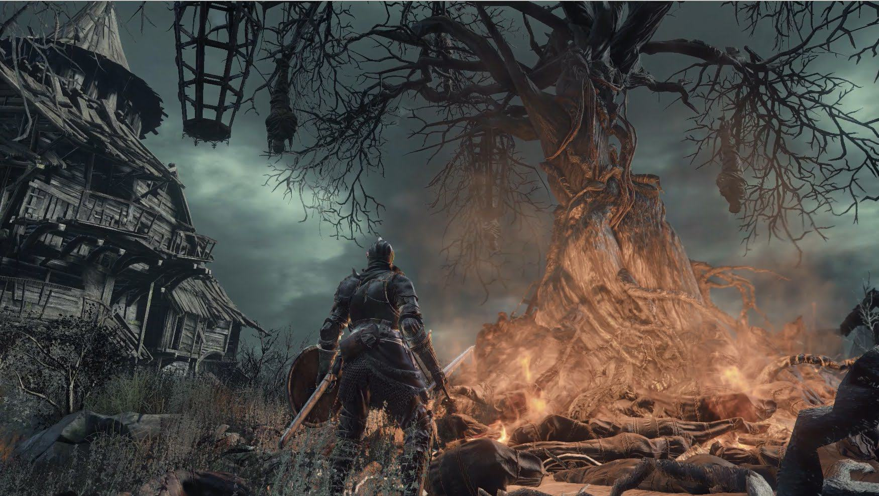 maxresdefault 1 19 Dark Souls 3 Gets Moody New True Colours  Trailer