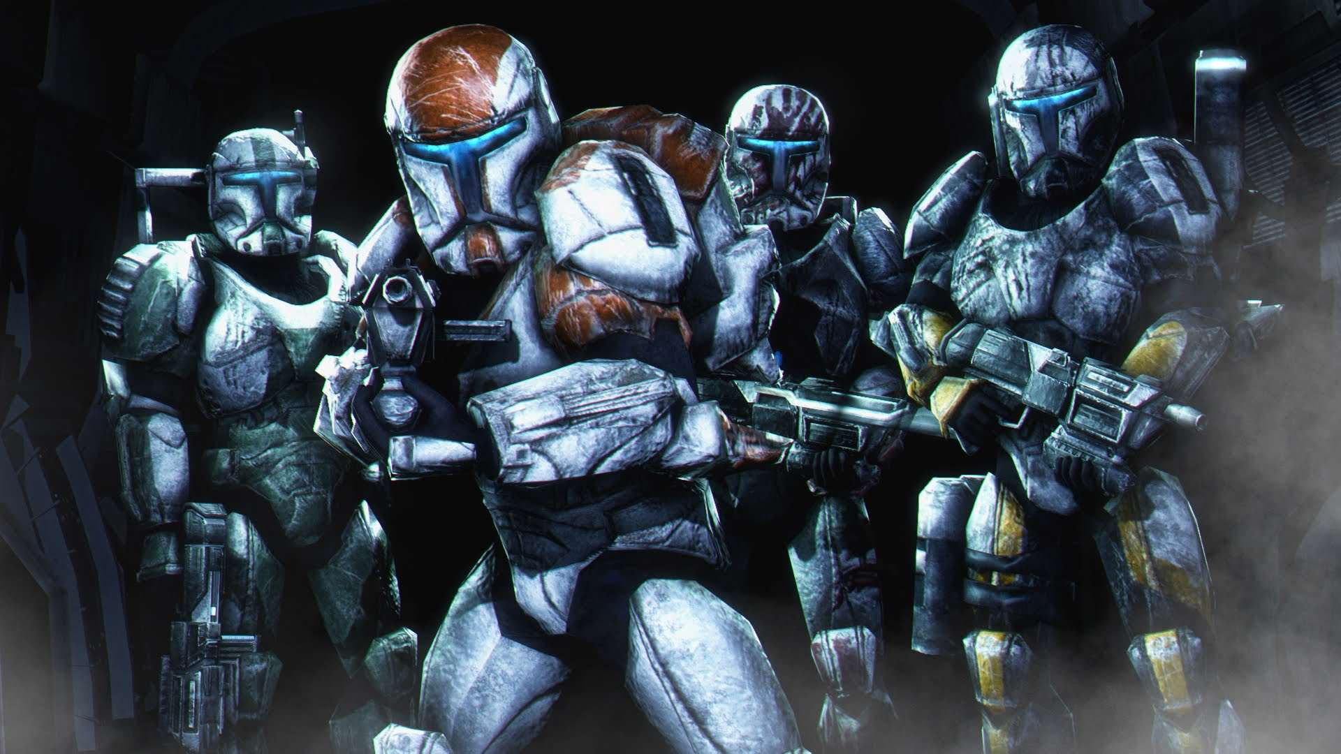 maxresdefault 22 Star Wars: Republic Commando Had Two Awesome Ideas For A Sequel