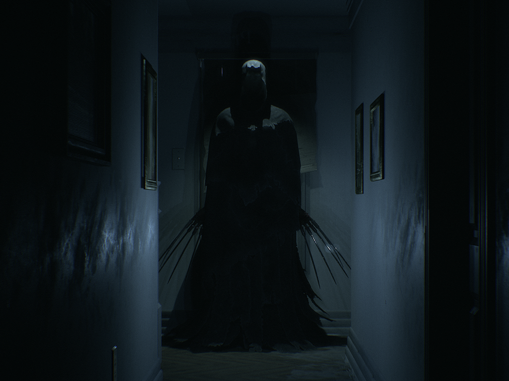 photo original The Legacy Of P.T.   How One Cancelled Game Impacted The Horror Genre