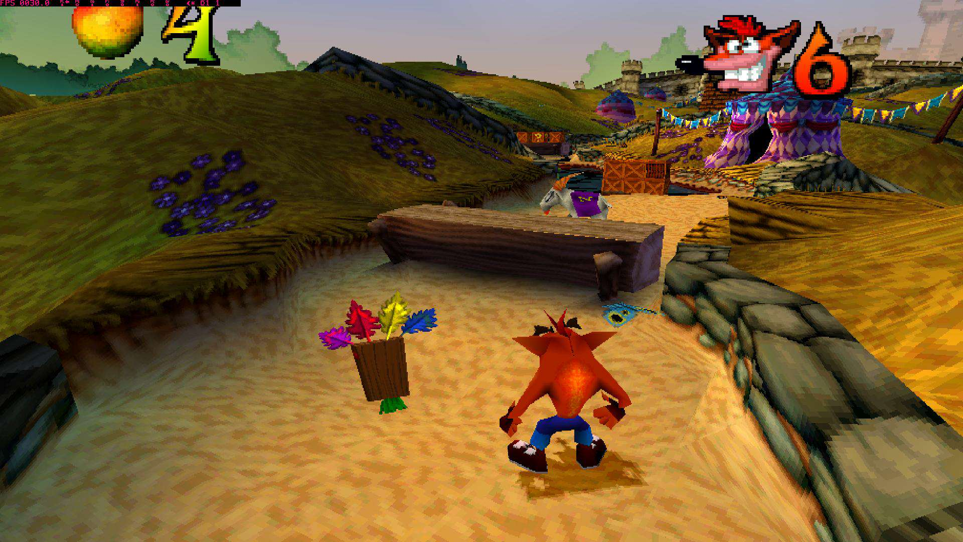 Toy Company Believes That Sony May Be Reviving Crash Bandicoot playstation 54446 31390742142