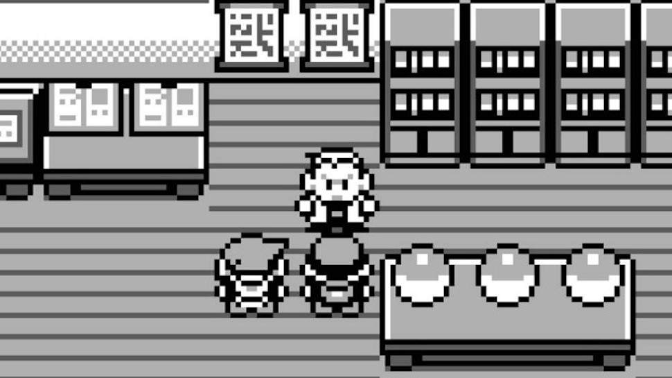 How Pokémon Captured A Generation, 20 Years Ago pokemon red screenshot 680x3921 1