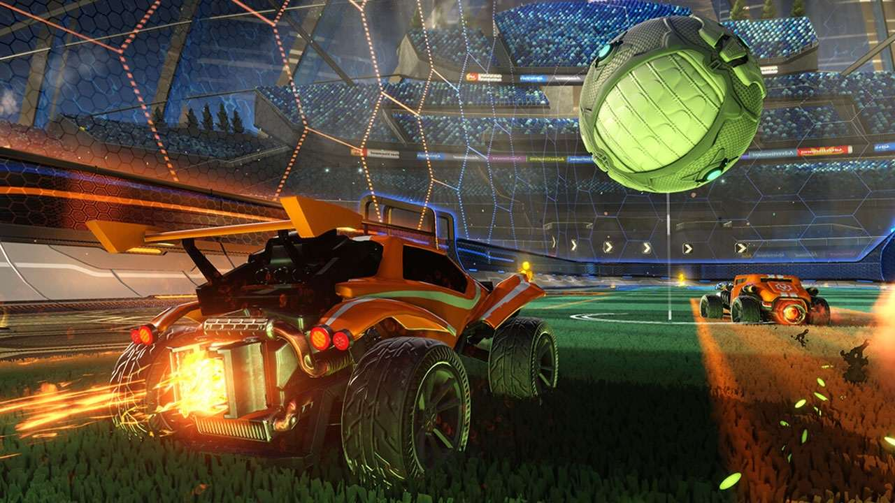 Rocket League Will Be Blasting Onto Xbox One Next Week psyonix announces rocket league coming spring 201562ej1920jpg d18e39 1280w