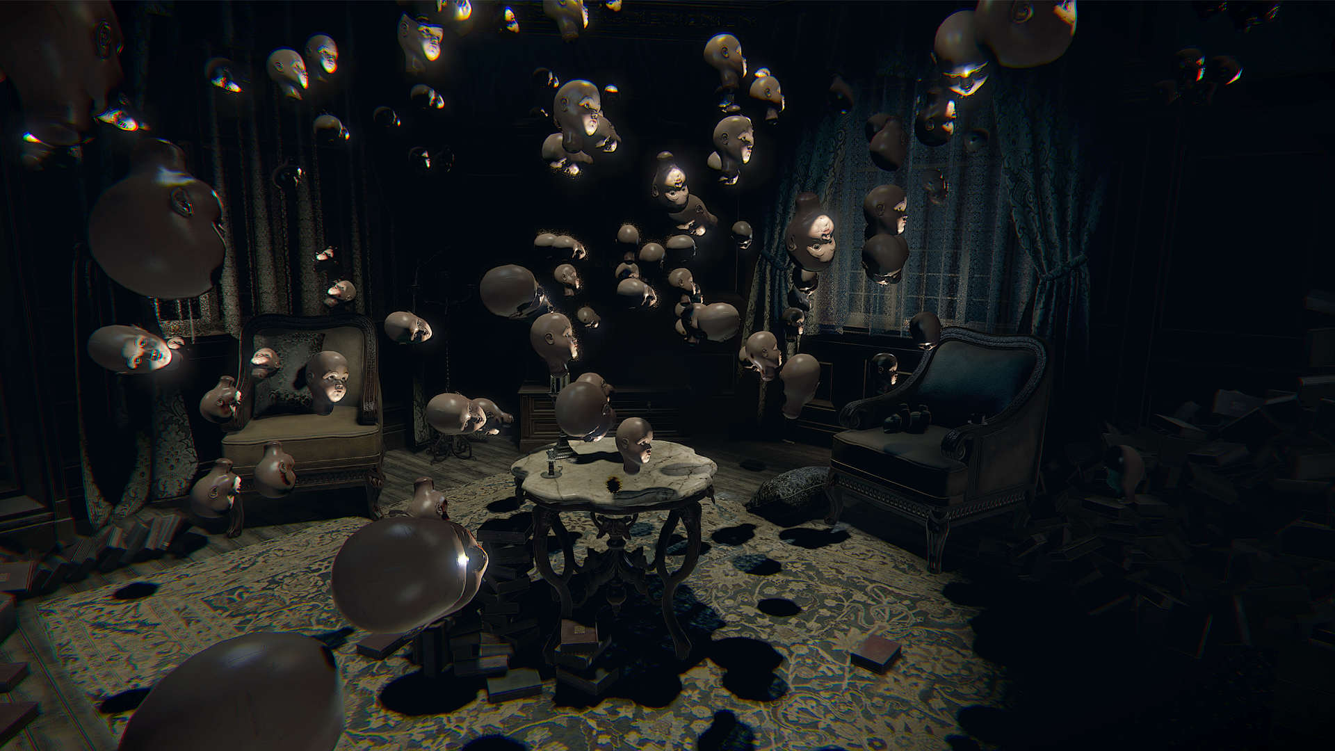 Layers Of Fear Is Isolating, Tense And Unashamedly Terrifying pu28dd2c7955ce926456240b2ff0100bde 1446046464 1349759 screenshot original