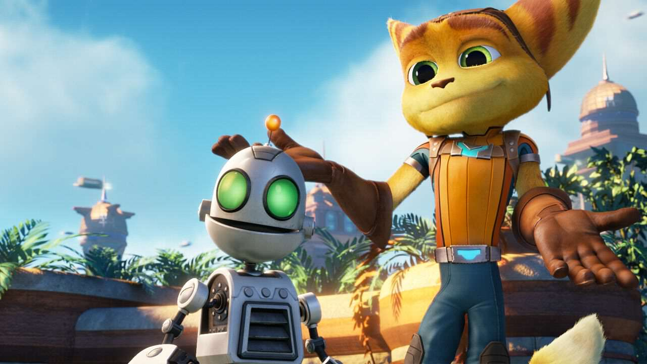 ratchet clank ps4.0.0 Ratchet And Clank Developers Discuss Why They Love The PS4