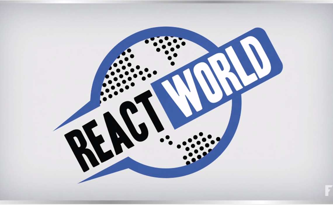 react world fine bros YouTubers Face Huge Internet Backlash After Trying To Trademark React