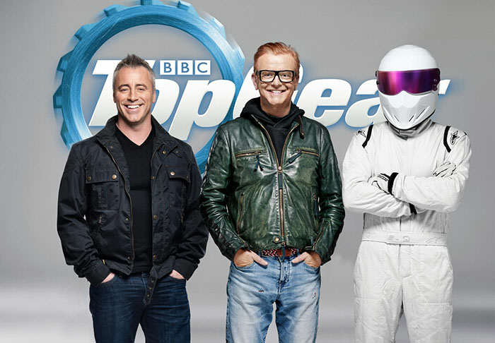 top gear third 3 Has The Third New Top Gear Presenter Been Revealed?