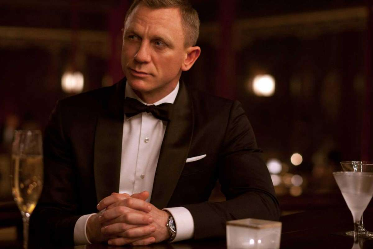 Daniel Craig Rumoured To Be Hanging Up Tuxedo v2 bond rex 1200x800