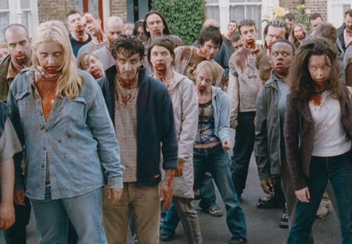 walking1 1 The Possibility Of A Zombie Apocalypse Is Included In Amazons Terms And Conditions